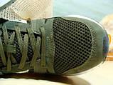 Мужские кроссовки Supo Grid хаки 44 р., фото 8