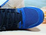Кроссовки мужские Supo Grid синие 44 р., фото 8