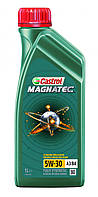 Масло Castrol Magnatec 5w-30  A3/B4 1л