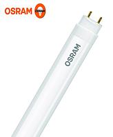 Светодиодная лампа Osram 840, LED, Т8, 7.6W, 600мм, 4000K, нейтрального свечения, цоколь-G13, 2 года гаранти!!