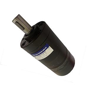 Гидромотор MM (OMM) 8 см3, фото 2