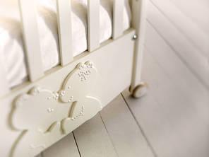Детская кроватка Baby Expert LETTINO TAHITI, фото 2