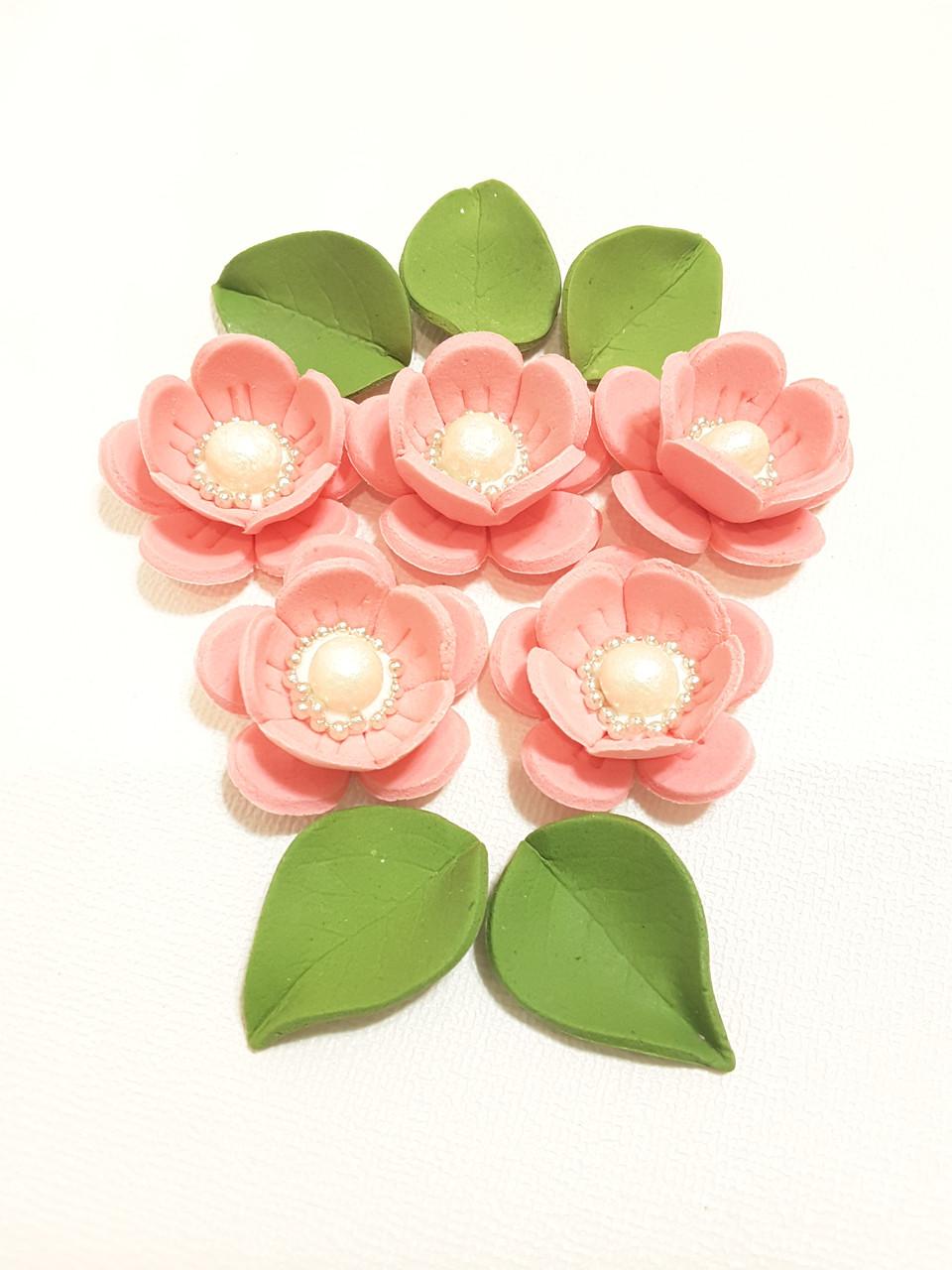 """Пасхальный набор """"Яблоневый цвет"""" розовый"""