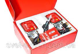 Бі-ксенонові лампи 9004/HB1 BI (9007/HB5 BI), 35 Вт, 4300°К, 9-16 В Комплект MLux CLASSIC