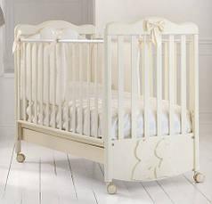 Детская кроватка Baby Expert LETTINO TAHITI