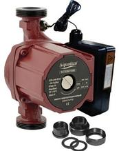 Циркуляционный насос с термодатчиком GPD 20-4T/130