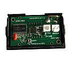 Амперметр постоянного тока до 10А DC с шунтом цифровой встраиваемый A85DC Красный, фото 2