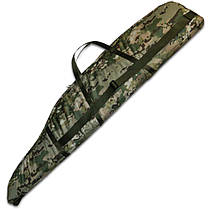 Чехол для ружья LeRoy Protect (двойная защита) 1,1 м Multicam, фото 2