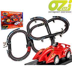 Детский автотрек Cowa Racing 550 см
