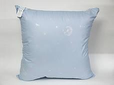Подушка Leleka-Textile Лебяжий пух 70х70, фото 2