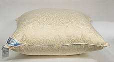 Подушка Leleka-Textile Лебяжий пух 70х70, фото 3