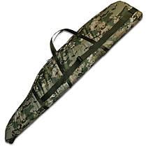 Чехол для ружья LeRoy Protect (двойная защита) 1,4 м Multicam, фото 2