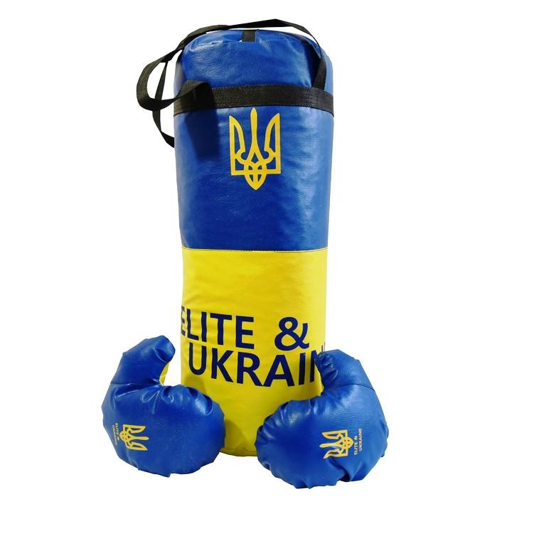 Напольная игра «Strateg» (2052) Ukraine символика большой