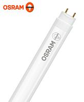 Светодиодная лампа Osram 840, LED, Т8, 16.2W, 1200мм, 4000K, нейтральный свет, цоколь-G13, 2 года гаранти!!!