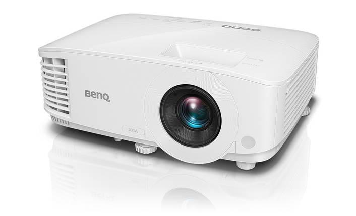 Проектор BenQ MW612, фото 2