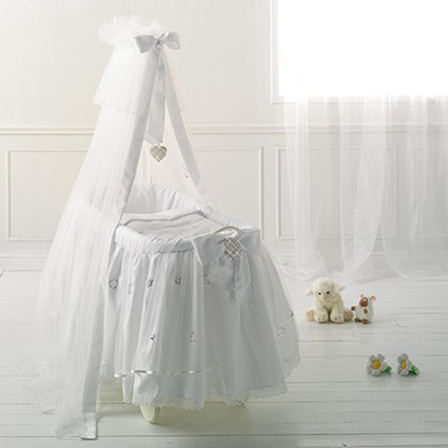 Колыбель Baby Expert CRADLE DIAMANTE