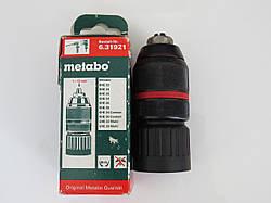 Быстрозажимной патрон для пефораторов Metabo (6.31921)