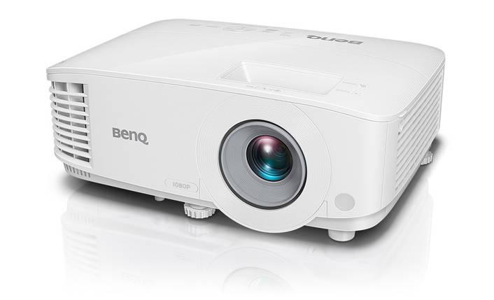 Проектор BenQ MH606, фото 2
