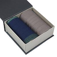 Стильний набір носових хусток для чоловіків Ega 2 шт СН-692