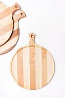 Доска разделочная из дерева (320*16 мм)