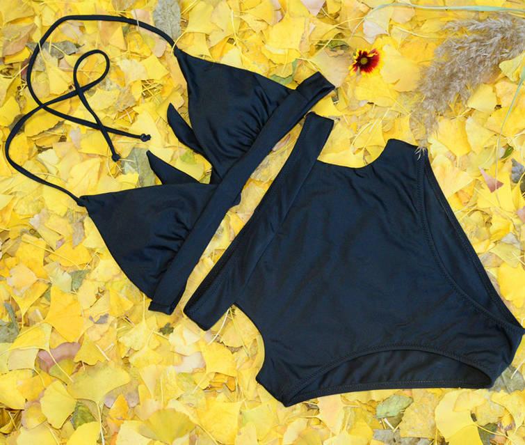 Женский купальник Way AL9114, фото 2