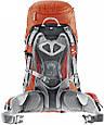 Рюкзак FUTURA PRO 36 DEUTER, 34274 зеленый, черный 36+4 л, фото 5
