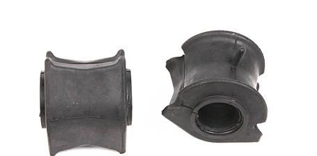 Втулка стабилизатора пер. Jumpy/Scudo, 96- d=24mm, фото 2