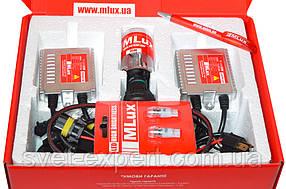 Бі-ксенонові лампи 9004/HB1 BI (9007/HB5 BI), 35 Вт, 4300°К, 9-16 В Комплект MLux PREMIUM