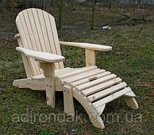 Кресло садовое Гетьман Адирондак
