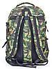 Рюкзак тактический RECORD Tactic TY-9281 50 л пиксель зеленый (58х36х17 см.), фото 7