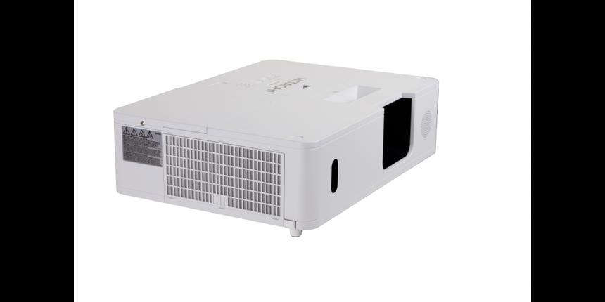 Проектор Hitachi CP-WU5500, фото 2