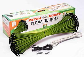 Стержневой инфракрасный теплый пол GTmat ExtraBOOST S-106 6м.кв., 960 до 1140 Вт. гарантия 20 лет