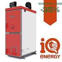 Твердотопливный котел Heiztechnik Holz Plus 22 (22 кВт)