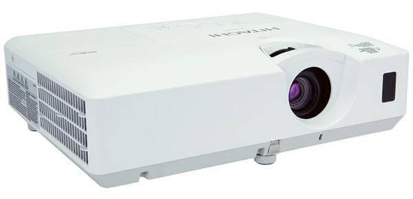 Проектор Hitachi CP-X4042WN, фото 2