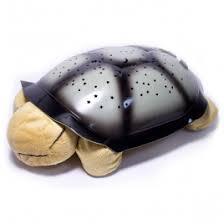 """Ночник-проектор """"Черепаха-Звездное небо"""