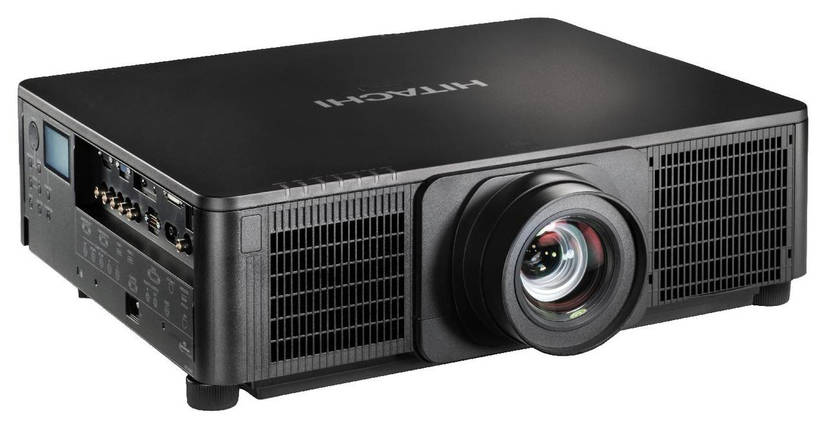 Инсталляционный проектор Hitachi CP-X9210-SD, фото 2