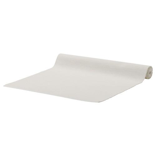 МЭРИТ Дорожка настольная, кремовый, 35x130 см 70246193  IKEA, ИКЕА, MARIT