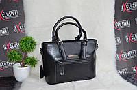 Стильная женская кожаная сумка., фото 1