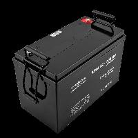Аккумулятор LPM 12 - 100 AH, фото 1