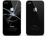 Замена задней крышки iPhone 4/4s в Донецке