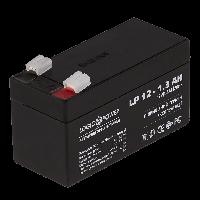 Аккумулятор LP 12 - 1.3 AH, фото 1
