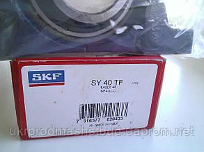 Подшипник SKF SY40TF, фото 2