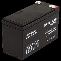 Аккумулятор LP 12 - 9.0 AH, фото 1