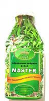 Удобрение Мастер для декоративно-лиственных растений, 0,3 л