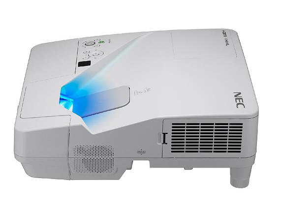 Проектор NEC UM361X, фото 2