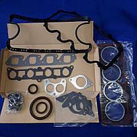 Комплект прокладок двигателя 480-1000000 Чери Амулет Chery Amulet
