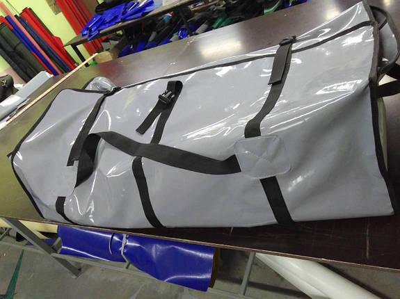 Сумка для резиновой лодки. Недорого от производителя., фото 2