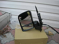 Боковое зеркало левое эл. обогрев. для ford transit connect (форд транзит коннект) 2002-2013. Пр-во Fps