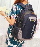 Рюкзак ортопедический городской школьный Chansin  Уценка, фото 1