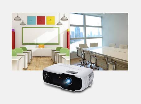 Проектор ViewSonic PA502S, фото 2
